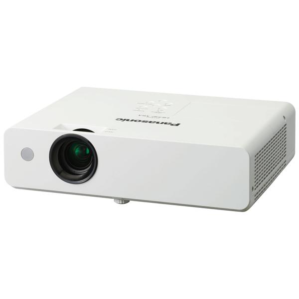 Видеопроектор для домашнего кинотеатра Panasonic PT-LB332E