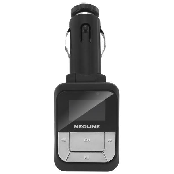 Автомобильный FM-модулятор Neoline Droid FM - фото 4