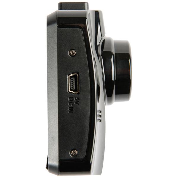Видеорегистратор Transcend DrivePro 220 (TS16GDP220M) - фото 10