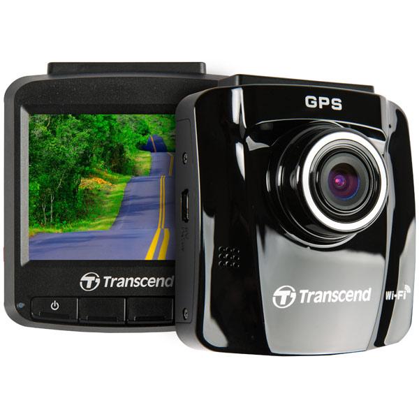 Видеорегистратор Transcend DrivePro 220 (TS16GDP220M) - фото 6