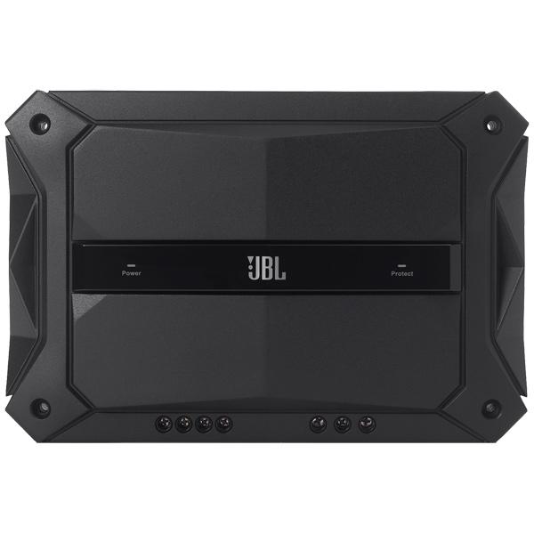 Автомобильный усилитель (1 канал) JBL GTR-601 усилитель мощности 850 2000 вт 4 ом behringer europower ep4000