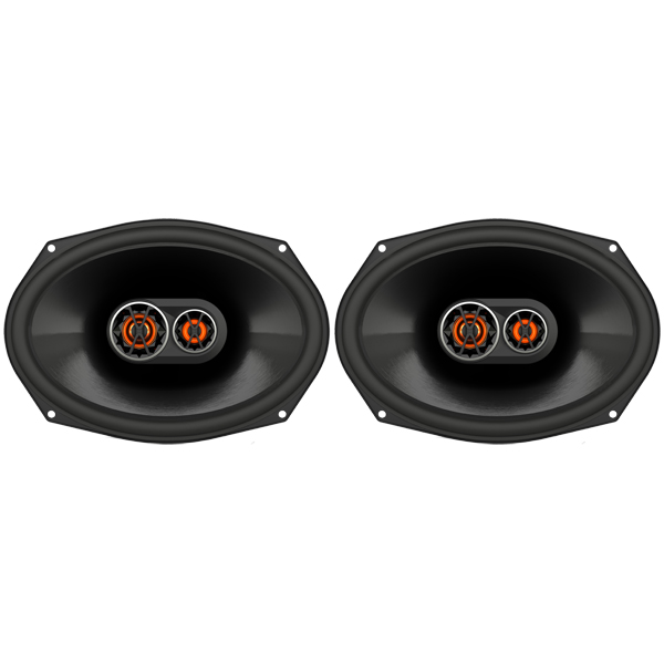 Автомобильные колонки (6''x9'') JBL Club 9630  цена и фото