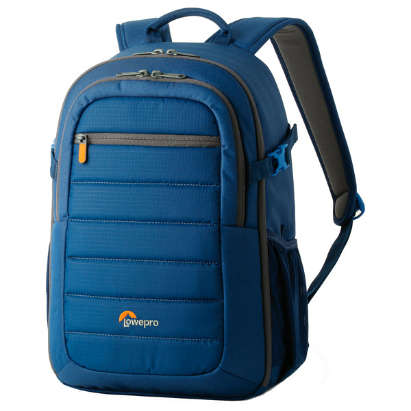 Рюкзак для фотоаппарата Lowepro Tahoe BP 150- Galaxy Blue/Bleu Galaxie синего цвета
