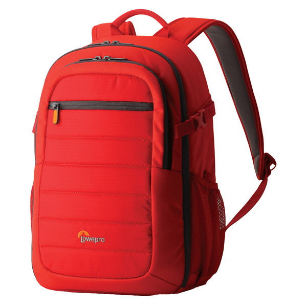 Рюкзак для фотоаппарата Lowepro — Tahoe BP 150- Mineral Red/Mineral Rouge