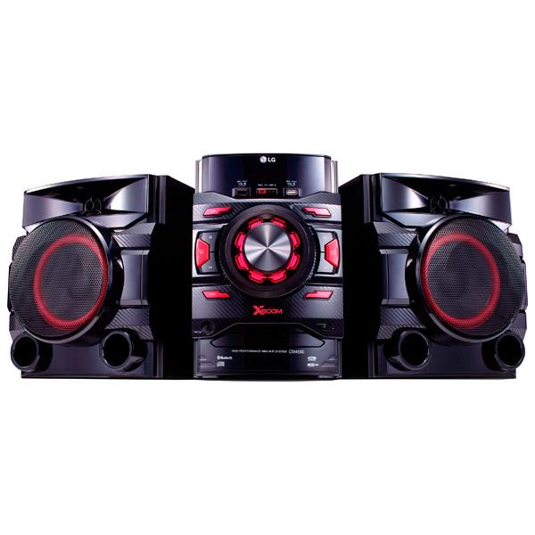 Купить Музыкальный центр Mini LG CM4460 в каталоге интернет магазина ... e20298003d7