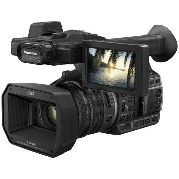 Видеокамера цифровая 4K Panasonic HC-X1000EE