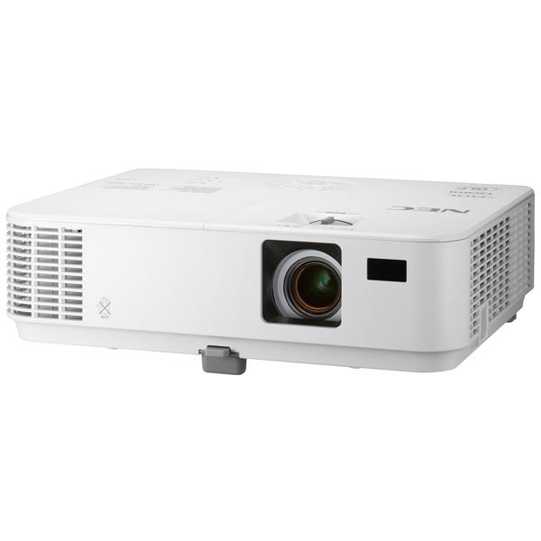 Видеопроектор мультимедийный NEC NP-V302WG проектор nec np me331x me331x