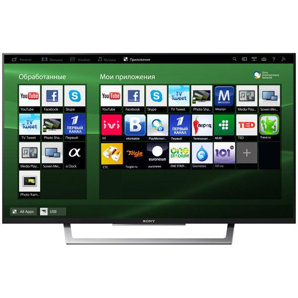 Телевизор Sony KDL32WD756