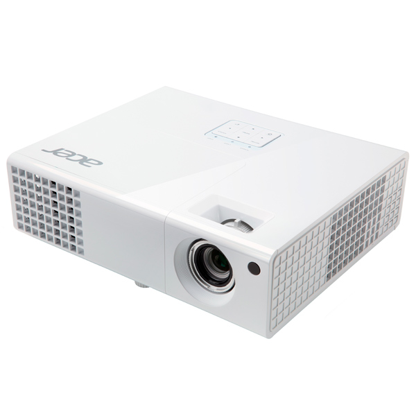 Видеопроектор для домашнего кинотеатра Acer H6510BD