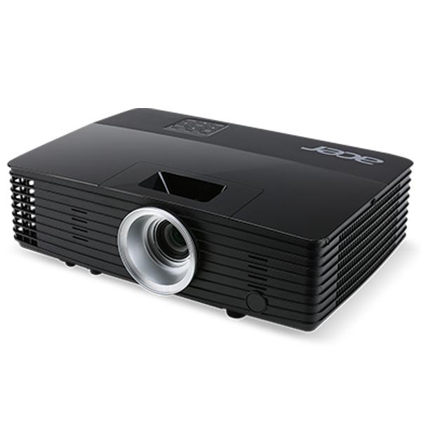 Видеопроектор мультимедийный Acer P1385W видеопроектор мультимедийный acer p1500