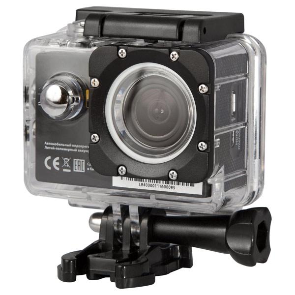Видеокамера экшн Lexand — LR-40