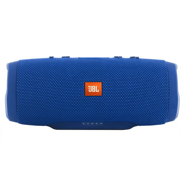 Беспроводная акустика JBL Charge 3 Blue (JBLCHARGE3BLUEEU) jbl charge 2 orange