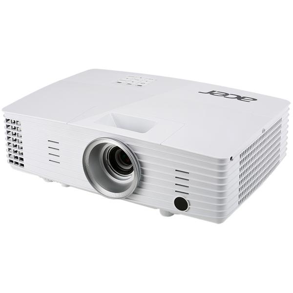 Видеопроектор мультимедийный Acer P1185 видеопроектор мультимедийный acer p1500
