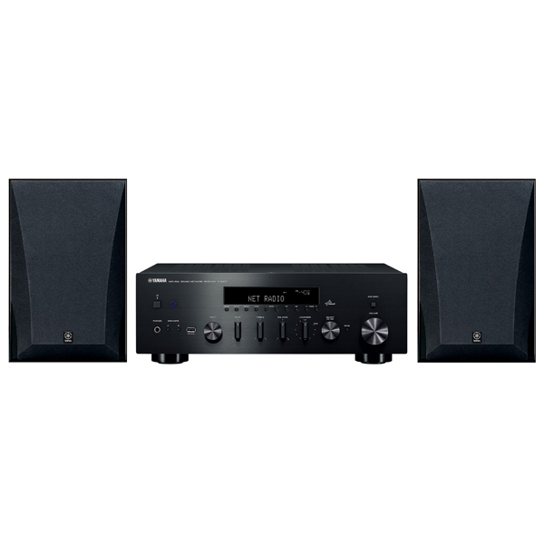 Hi-Fi система Yamaha Proset Musiccast Black