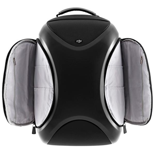 Рюкзак для коптера для селфи фантом найти крепеж телефона android (андроид) мавик эйр