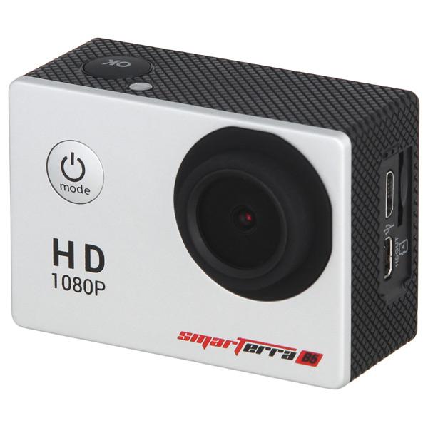 Видеокамера экшн Smarterra B5