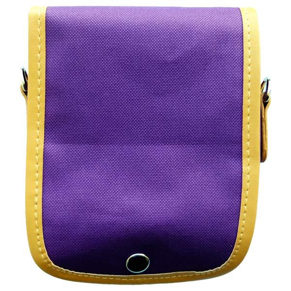 Аксессуар для Fujifilm INSTAX Fujifilm Чехол Instax Mini 8 Case Grape сумка fujifilm для instax mini 8 case raspberry