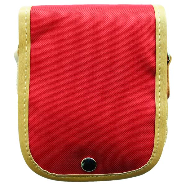 Аксессуар для Fujifilm INSTAX Fujifilm Чехол Instax Mini 8 Case Raspberry сумка fujifilm для instax mini 8 case raspberry