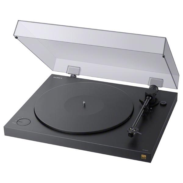Проигрыватель виниловых дисков Sony PS-HX500//C виниловый проигрыватель sony ps hx500