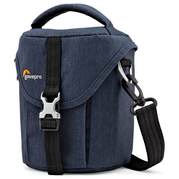 Сумка премиум Lowepro Scout SH 100 Slate Blue lowepro quick case 100