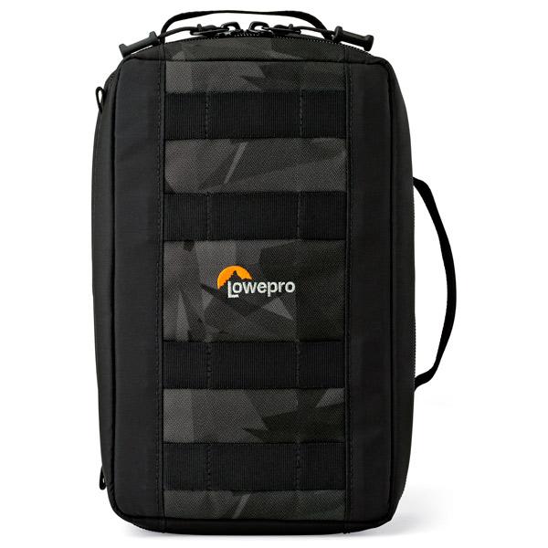 Аксессуар для экшн камер Lowepro ViewPoint CS 80 Black аксессуар для квадрокоптера lowepro droneguard cs400 black