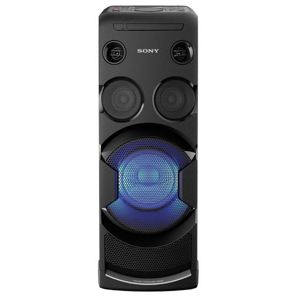 Sony, Музыкальная система midi, MHC-V44D//C