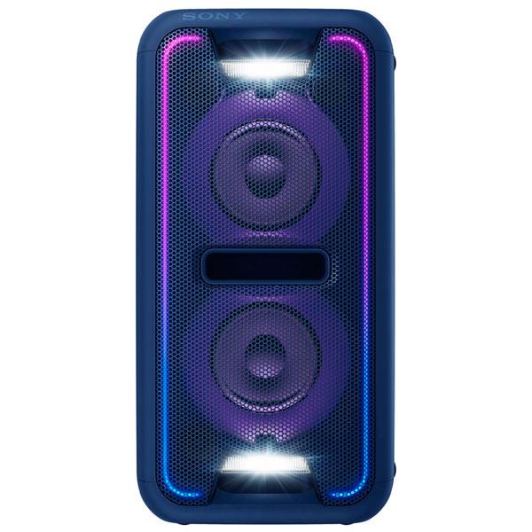 Купить Музыкальный центр Mini Sony GTK-XB7 LC в каталоге интернет ... d1b71f33663