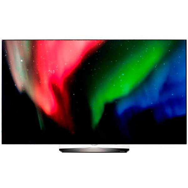 Телевизор LG OLED65B6V oled телевизор lg oled65b6v