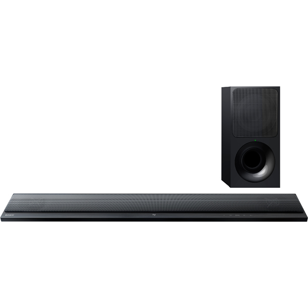 Саундбар Sony HT-CT390//M саундбар сабвуфер sony ht ct390 black