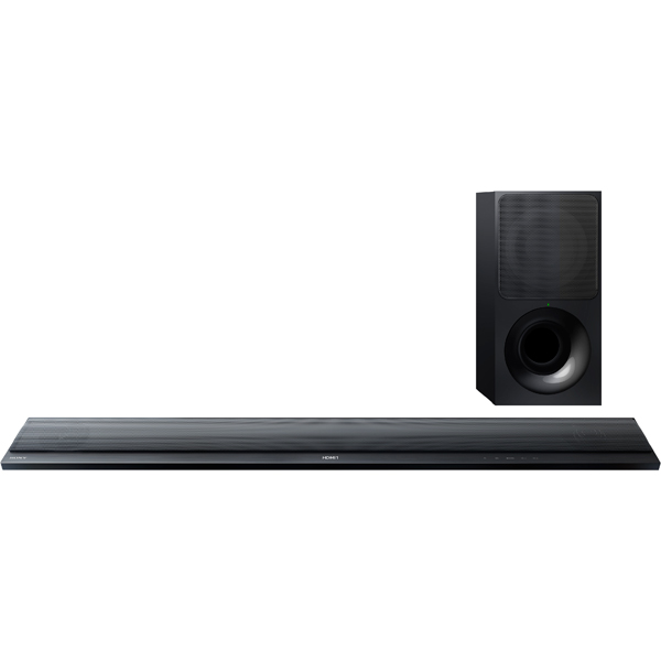 Саундбар Sony HT-CT790//M саундбар сабвуфер sony ht ct790 black