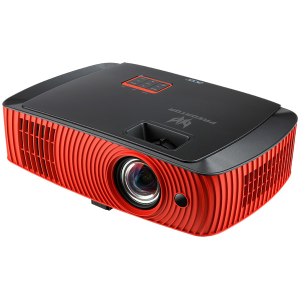 Видеопроектор мультимедийный Acer Predator Z650