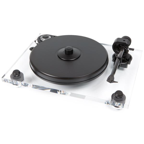 Проигрыватель виниловых дисков Pro-Ject 2Xperience Acryl