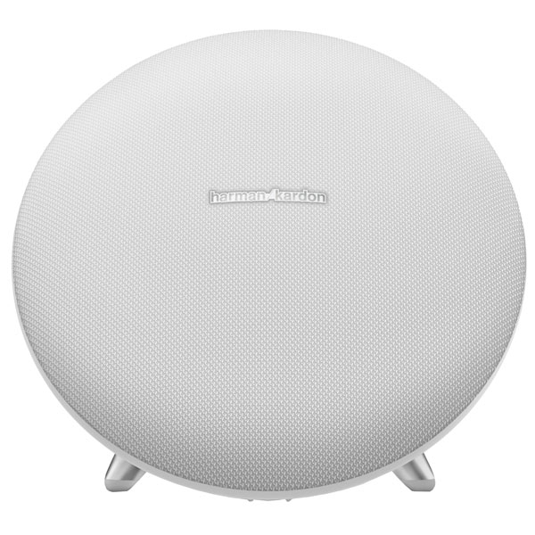 Беспроводная акустика Harman/Kardon Onyx Studio 3 White (HKONYXSTUDIO3WHTEU) портативная колонка harman kardon onyx studio 3 white
