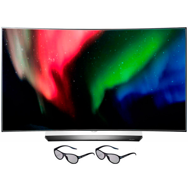 Телевизор LG OLED65C6V lg oled65c6v