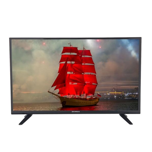 Телевизор Supra STV-LC32T700WL жк телевизор supra 32