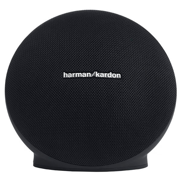 Беспроводная акустика Harman/Kardon Onyx Mini Black (HKONYXMINIBLKEU)
