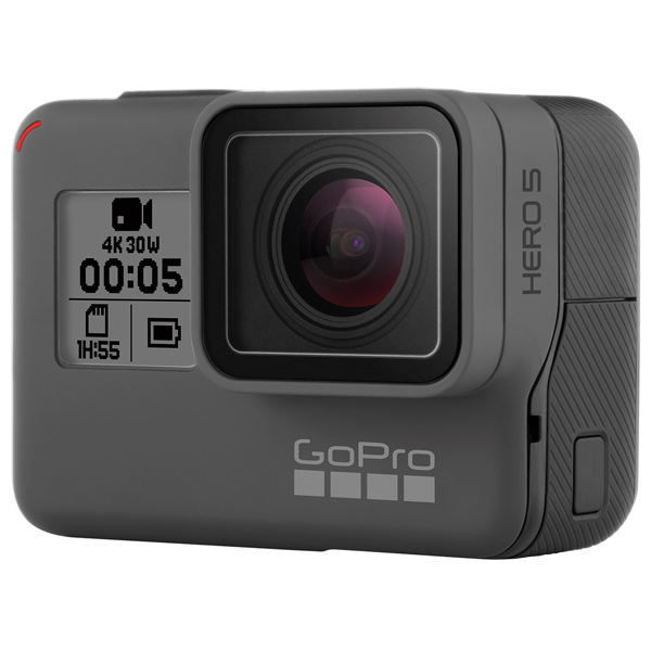 GoPro, Видеокамера экшн, Hero 5 Black Edition (CHDHX-501)