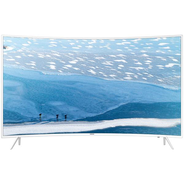 4K (UHD) телевизоры