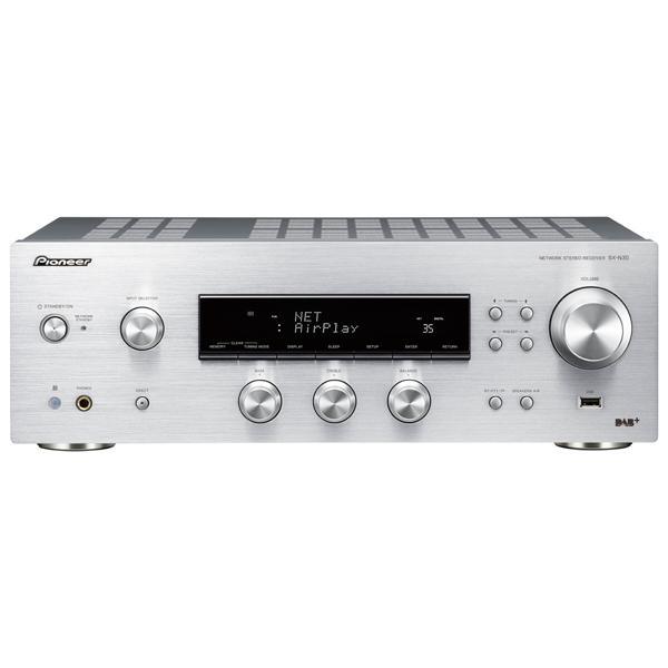 Ресивер Pioneer SX-N30-S jasun hdmi аудио кабель высокой четкости линии