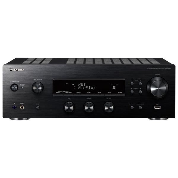 Ресивер Pioneer SX-N30-K jasun hdmi аудио кабель высокой четкости линии