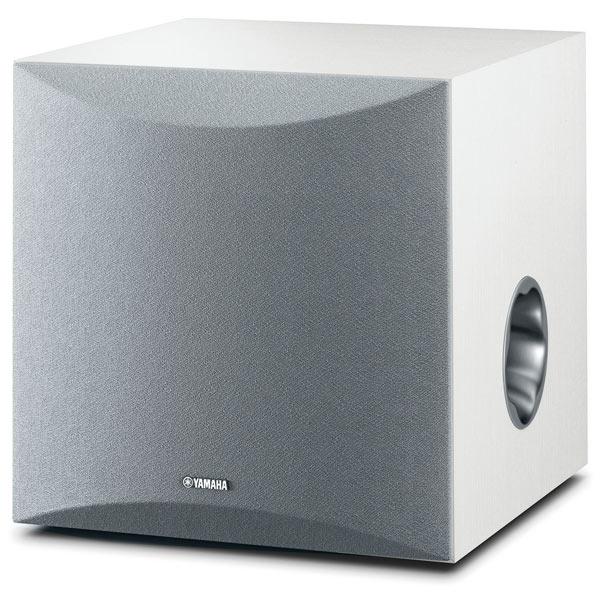 Yamaha, Сабвуфер, NS-SW050 White