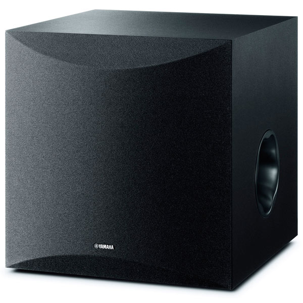 Сабвуфер Yamaha NS-SW100 Black фото