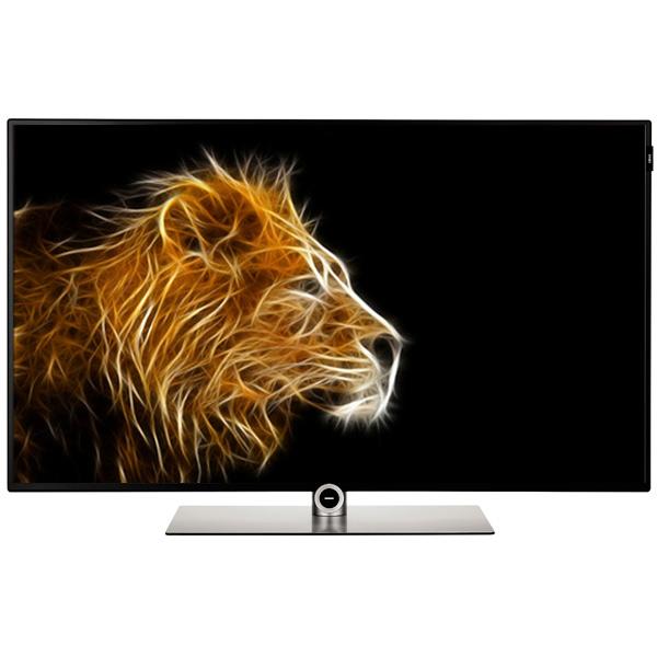 где купить Телевизор Loewe One 40 56404W72 Black дешево