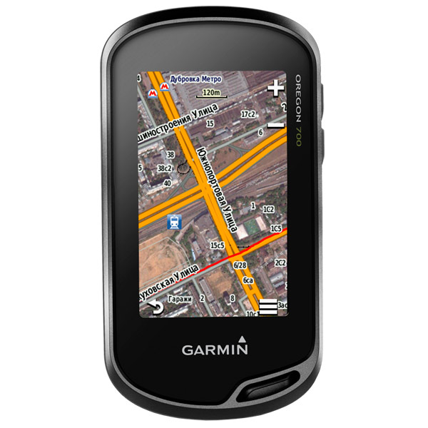 Туристический навигатор Garmin Oregon 700t корм для собак vitapro grande говядина ягненок конс 1250г