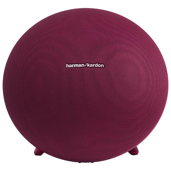 Беспроводная акустика Harman/Kardon Onyx Studio 3 Red (ONYXSTUDIO3REDEU) колонка harman kardon onyx studio 3 red onyxstudio3redeu
