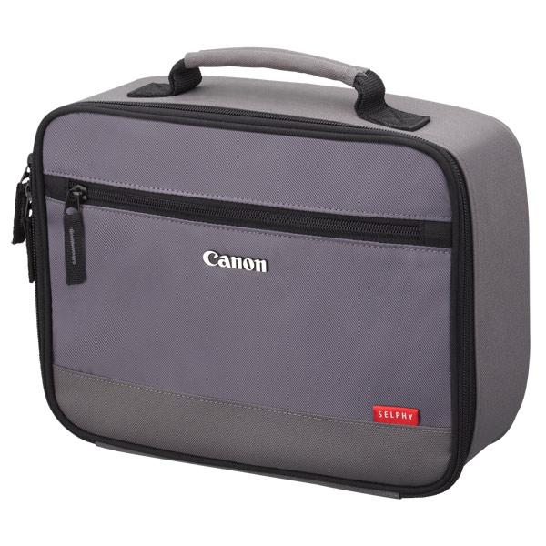 Премиальный фотоаксессуар Canon кейс DCC-CP2 Grey сумка для фотопринтера canon dcc cp2