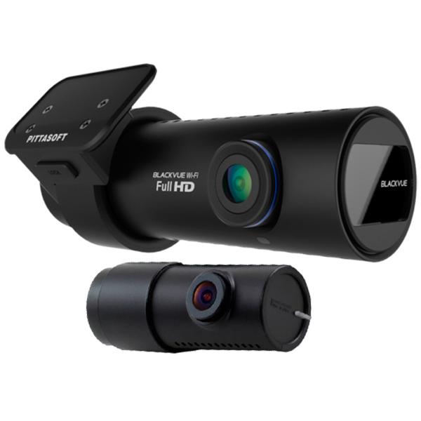 Видеорегистратор BlackVue DR650S-2CH видеорегистратор blackvue dr750lw 2ch 4 1920x1080 2 4мп 146 g сенсор gps wifi microsd microsdhc черный