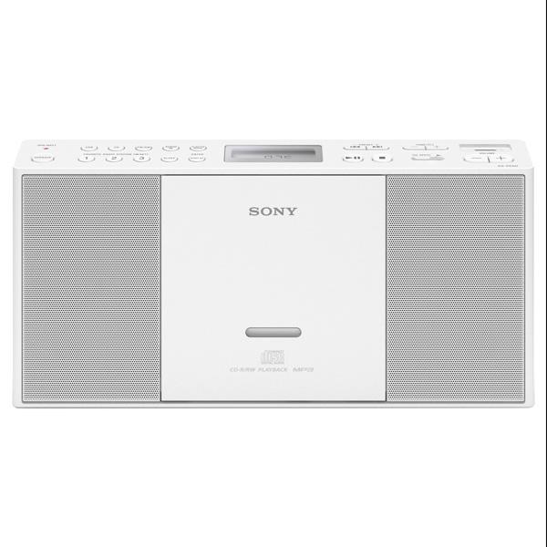 Магнитола Sony ZS-PE60WC цена и фото