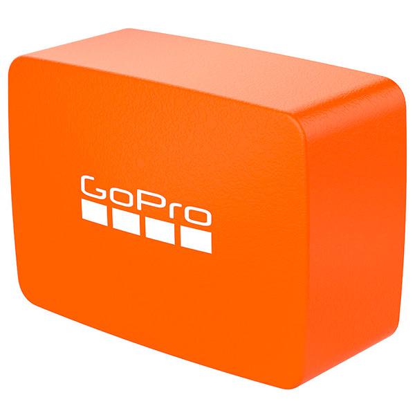 Аксессуар для экшн камер GoPro поплавок Floaty для HERO5 (AFLTY-004) лёгкий бокс для камер gopro hero 3 3 4 40м