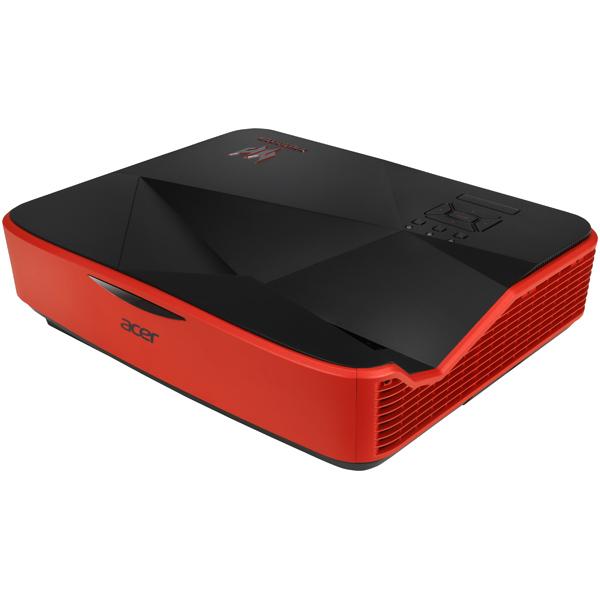 Купить Видеопроектор для домашнего кинотеатра Acer Predator Z850 в каталоге интернет магазина М.Видео по выгодной цене с доставкой, отзывы, фотографии - Москва